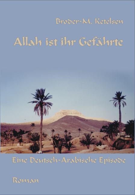 Allah ist ihr Gefährte als Buch