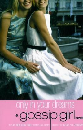 Only in Your Dreams als Taschenbuch