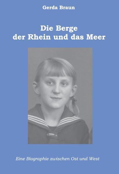Die Berge, der Rhein und das Meer als Buch von ...