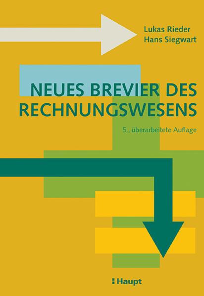 Neues Brevier des Rechnungswesens als Buch