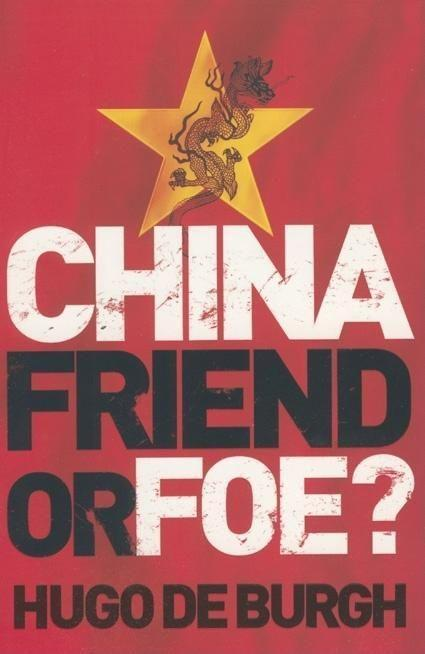 China Friend or Foe? als Taschenbuch