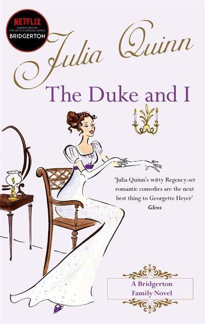 The Duke And I als Taschenbuch