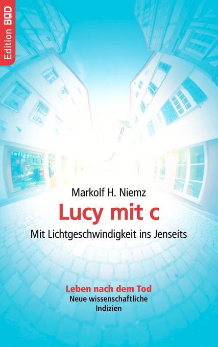 Lucy mit c als Buch
