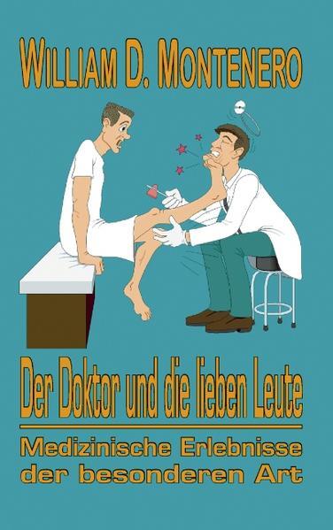 Der Doktor und die lieben Leute als Buch