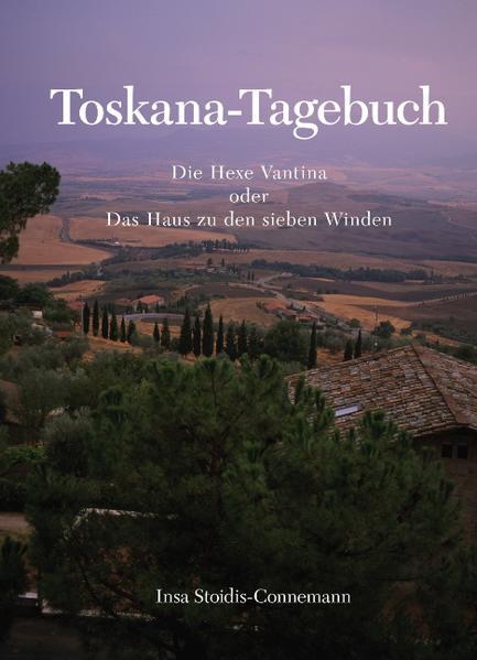 Toskana-Tagebuch als Buch