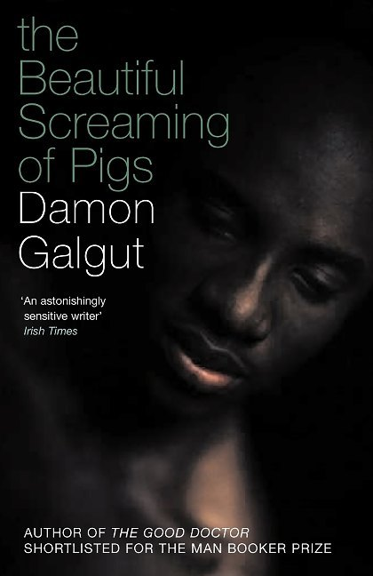 The Beautiful Screaming of Pigs als Taschenbuch