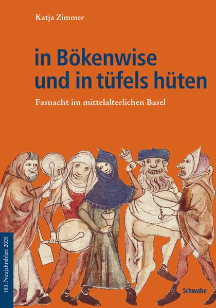 In Bökenwise und in tüfels hüten als Buch