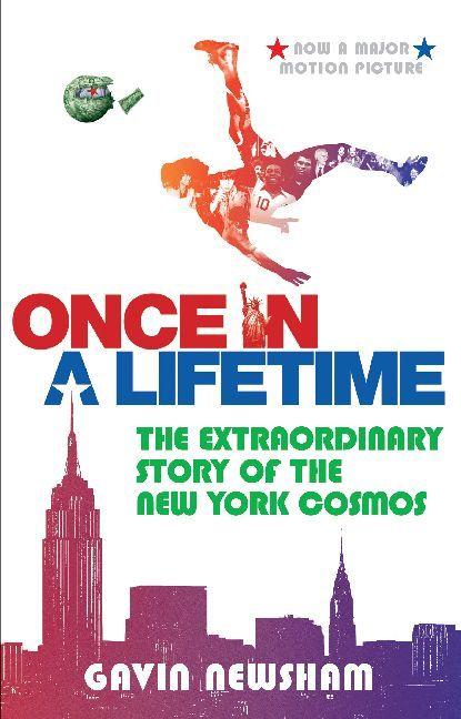 Once in a Lifetime (film tie-in) als Taschenbuch