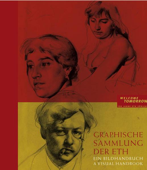 Graphische Sammlung der Eth als Buch