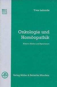 Onkologie und Homöopathik als Buch