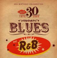Ace 30th Birthday Celebration: Blues And R&B als CD