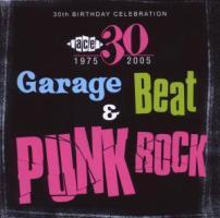 Garage Rock & Punk-Ace Birthday Sample als CD