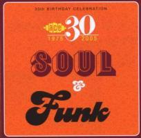 Soul & Funk-Ace Birthday Sampler als CD