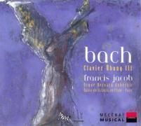 Clavierübung III als CD
