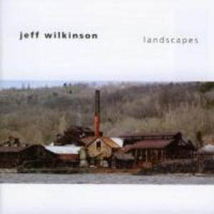 Landscapes als CD