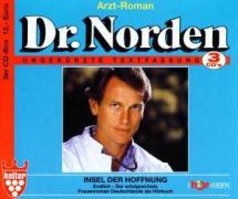 Dr. Norden: Insel der Hoffnung als Hörbuch