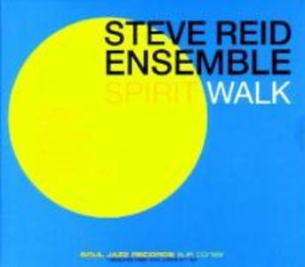 Spirit Walk als CD