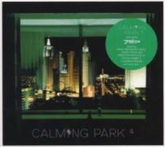 Calming Park als CD