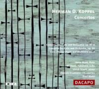 Konzerte (Flöte/Cello/Klavier) als CD