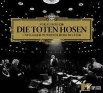Unplugged Im Wiener Burgtheater als CD