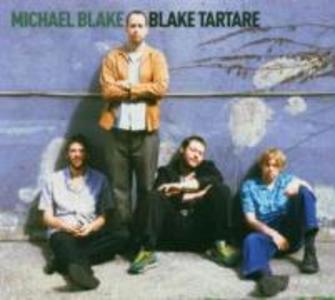 Blake Tartare als CD