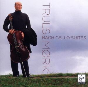 Cellosuiten BWV 1007-1012 als CD