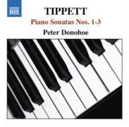 Klaviersonaten 1-3 als CD