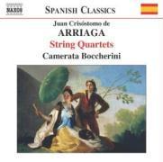 Streichquartette 1-3 als CD