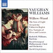 Willow-Wood als CD