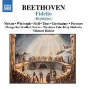 Fidelio (QS) als CD