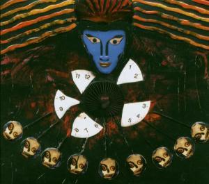 Hypnotize als CD