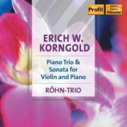 Klaviertrio/Violinsonate als CD