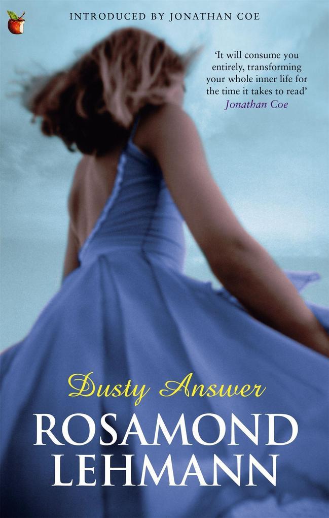 Dusty Answer als Taschenbuch