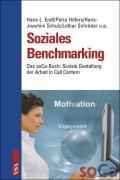 Soziales Benchmarking als Buch