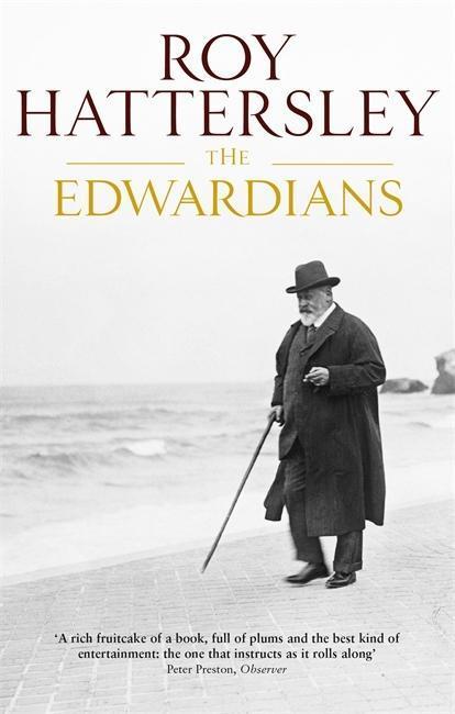 The Edwardians als Buch