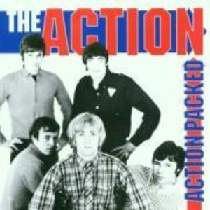 Action Packed als CD