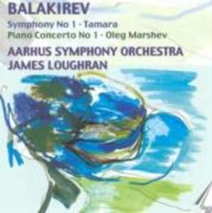 Klavierkonzert 1 als CD