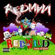 Red Gone Wild: Thee Album als CD