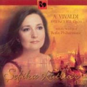 6 Concerti op.10 als CD