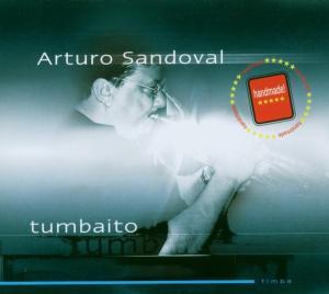 Tumbaito als CD