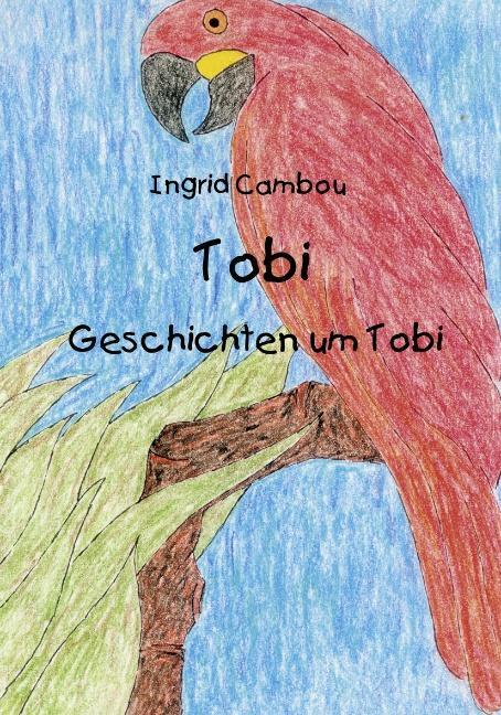 Tobi als Buch