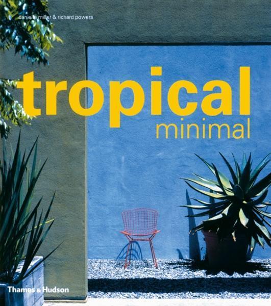 Tropical Minimal als Buch