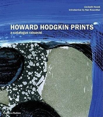 Howard Hodgkin als Taschenbuch
