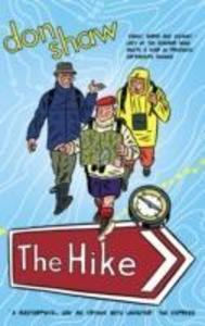 The Hike als Taschenbuch