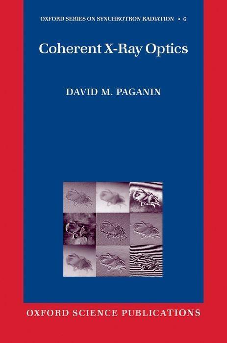 Coherent X-Ray Optics als Buch
