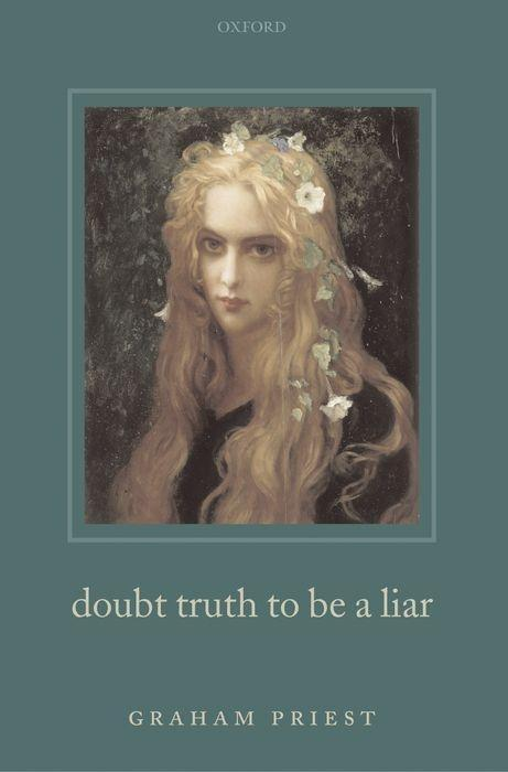 Doubt Truth to Be a Liar als Buch