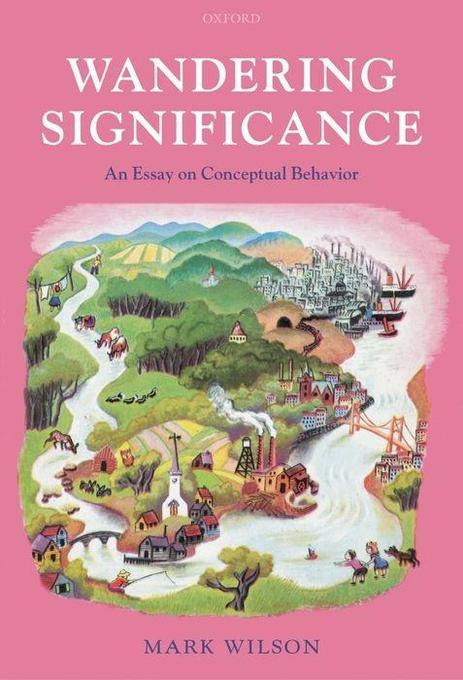 Wandering Significance: An Essay on Conceptual Behaviour als Buch
