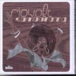 Sambarama als CD