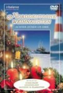 Norddeutsche Weihnachten DVD als CD