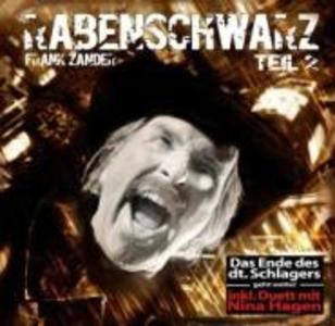 Rabenschwarz Teil 2 als CD